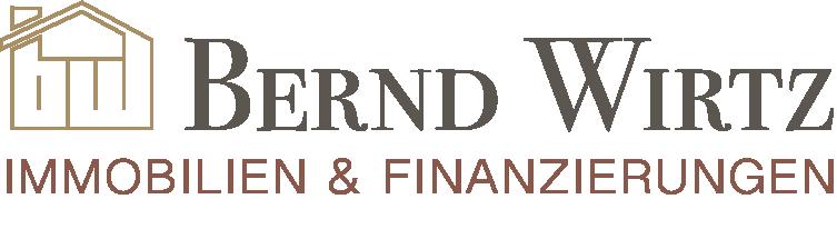 Bernd Wirtz Immobilien und Finanzierungen
